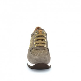 Alviero Martini N0426 mole glitter sneakers