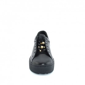 Apepazza 9FSLW07 black woman sneakers