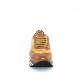 Alviero Martini Z9856 geo beige sneakers