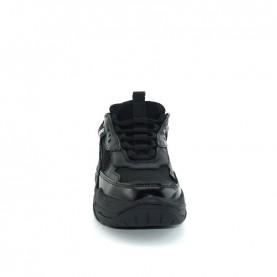 Calvin Klein Maya black woman chunky sneakers