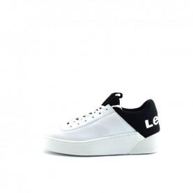 Levi's Premium Mullet white sneakers
