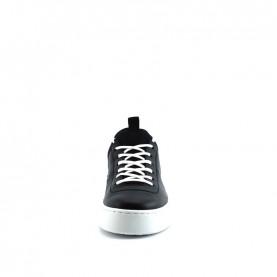 Levi's Premium Mullet black sneakers