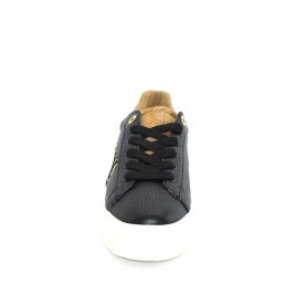 Alviero Martini 10689 black sneakers