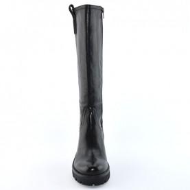 Manas 20024 black boots