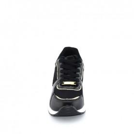 Menbur 21968 black sneakers