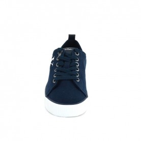 Calvin Klein CK Dora blue woman sneakers