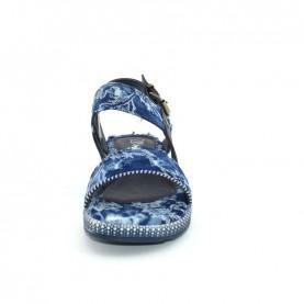 Wrangler Amy WG17140K denim girl sandals