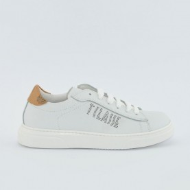 Alviero Martini N0320 white sneakers