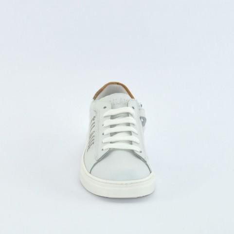 Alviero Martini N0320 white sneakers