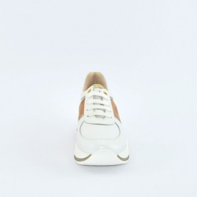 Alviero Martini N0282 white sneakers