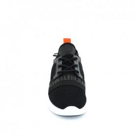 Calvin Klein Meryl black woman sneakers