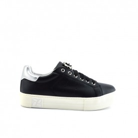 Lolway Gianet girl black sneakers