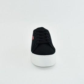 Levi's Tijuana black sneakers