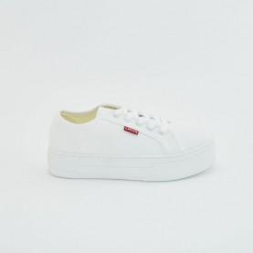 Levi's Tijuana white sneakers