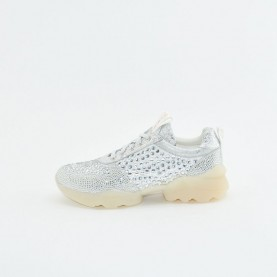 Tiffi mars white sneakers