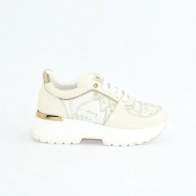 Alviero Martini ZP038 pastel white sneakers
