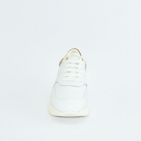 Alviero Martini ZP946 white sneakers