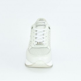 Apepazza S0RSD01 white woman sneakers
