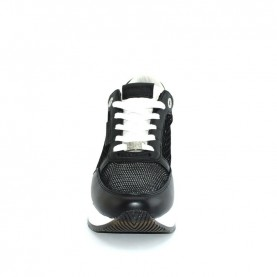 Apepazza S0RSD01 black woman sneakers