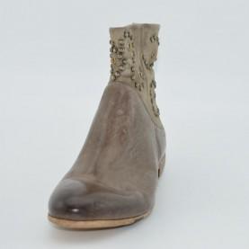 Corvari ankleboots C715 mud