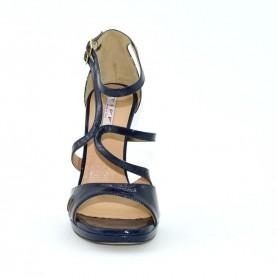 Tiffi Q21 denim sandals