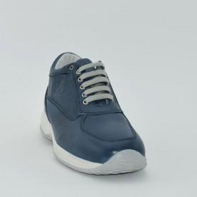 Byblos 662055 man sneakers jeans