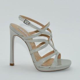Tiffi Q19 stone sandals