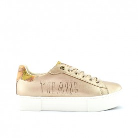 Alviero Martini 10878 powder pink sneakers