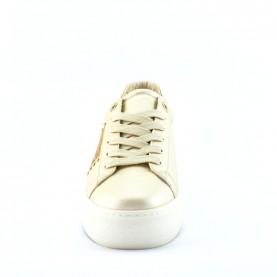 Alviero Martini 10879 platinum sneakers