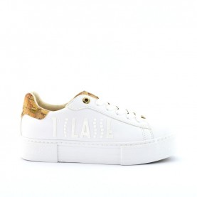 Alviero Martini 10876 white sneakers