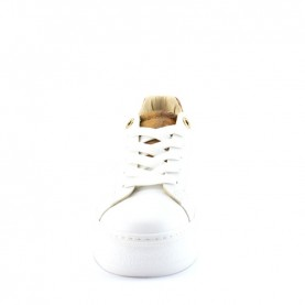 Alviero Martini 10876 white sneakers