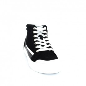 Calvin Klein Dione black man sneakers