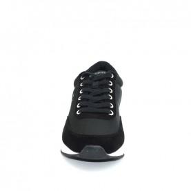 Calvin Klein jAROD black man sneakers