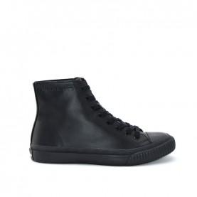 Calvin Klein Icaro black man sneakers