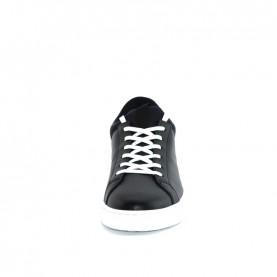 Levi's Premium Mullet man black sneakers