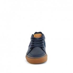 Levi's Turner man blue sneakers