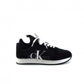 Calvin Klein Jemmy black man sneakers