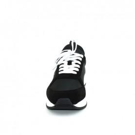 Calvin Klein Jemmy black man sneakers