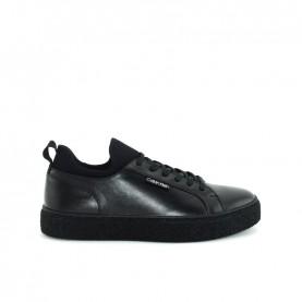 Calvin Klein Edwin man black sneakers
