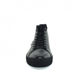 Calvin Klein Erve man black high sneakers