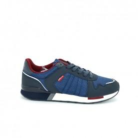 Levi's Webb man blue sneakers