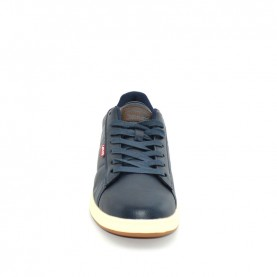 Levi's Declan man blue sneakers