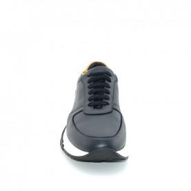 Alviero Martini Z289 man blue sneakers