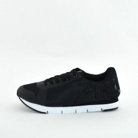 Calvin Klein CK Jabre black man sneakers