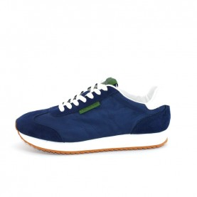 Calvin Klein Graph man blue sneakers