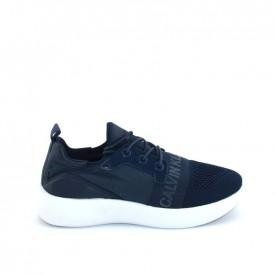 Calvin Klein Mel blue man sneakers