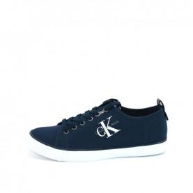 Calvin Klein Arnold blue sneakers