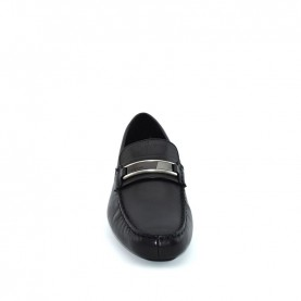 Calvin Klein Kelvin man black loafer shoes