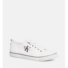 Calvin Klein Arnold white sneakers