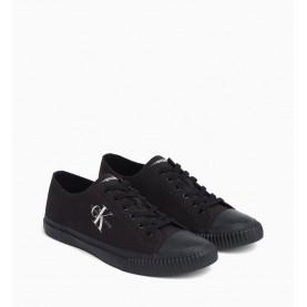 Calvin Klein Iaco black sneakers